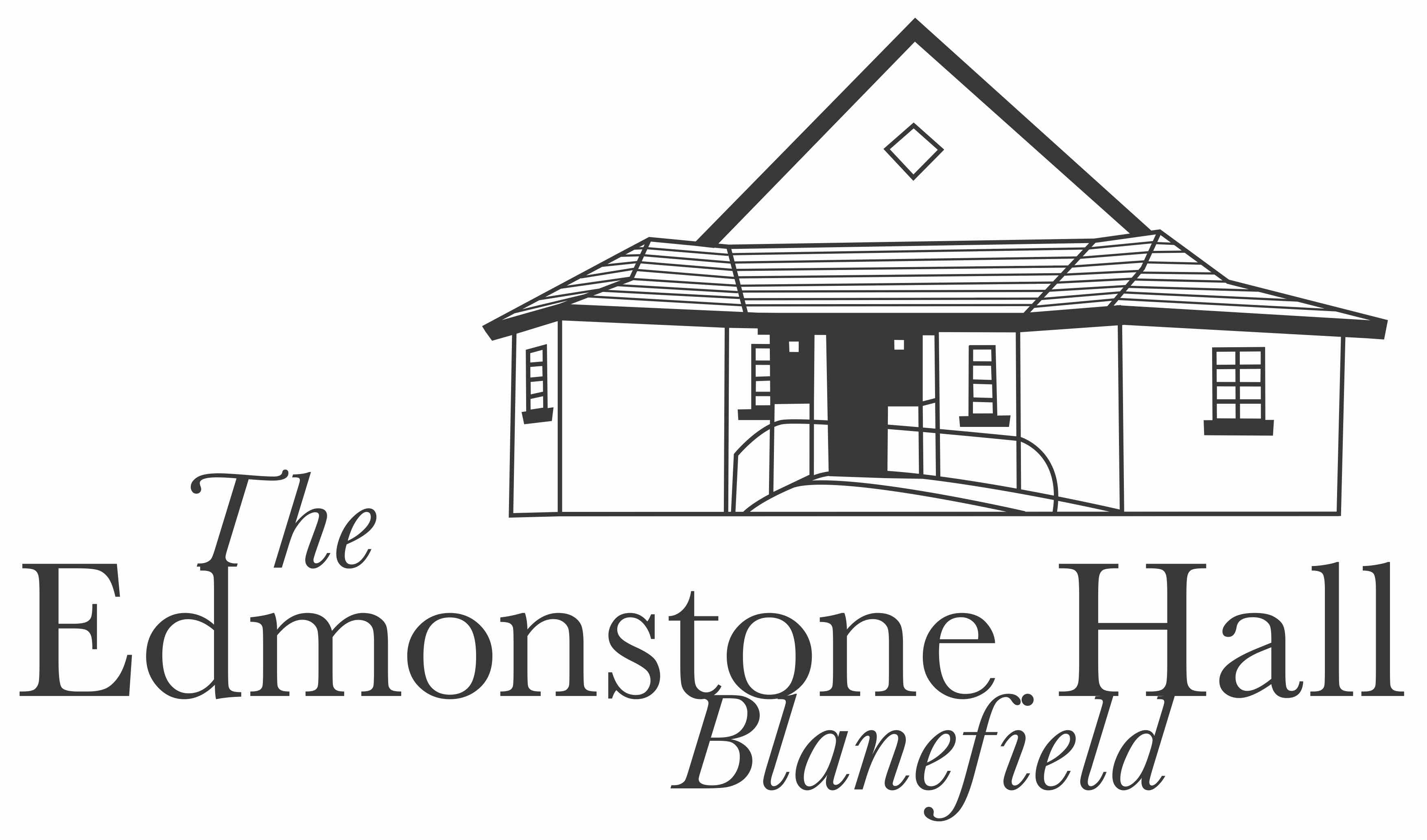The Edmonstone Hall - Blanefield - A village hall serving the communities of Blanefield & Strathblane; available for hire.